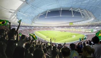 巴西全国足球场都禁用。