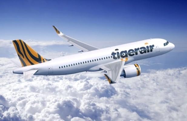 虎航下月推出直飞怡保的航班。(网络照片)