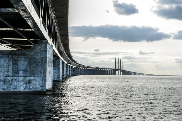 Øresund Bridge 2