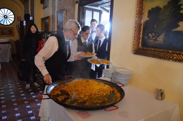 5.Cordoba Seafood Paella 2