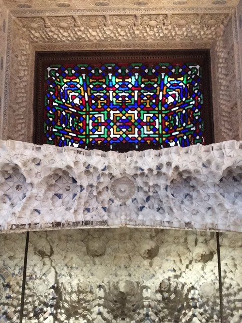 6.Alhambra Palace, Granada 28