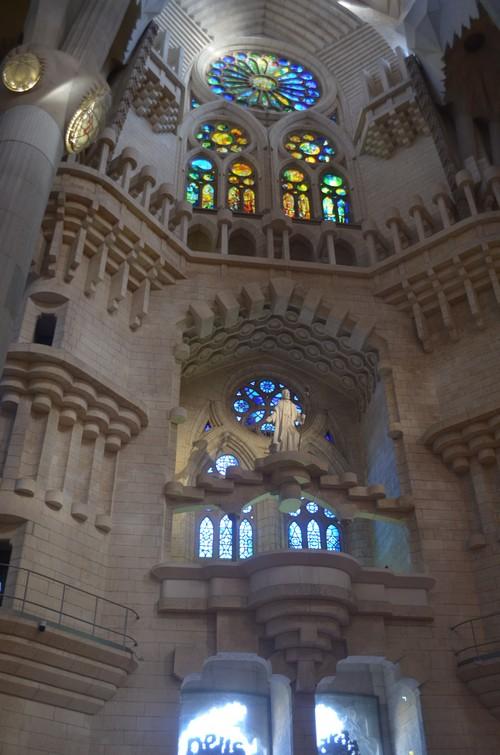 9.Sagrada Familia, BCN 23