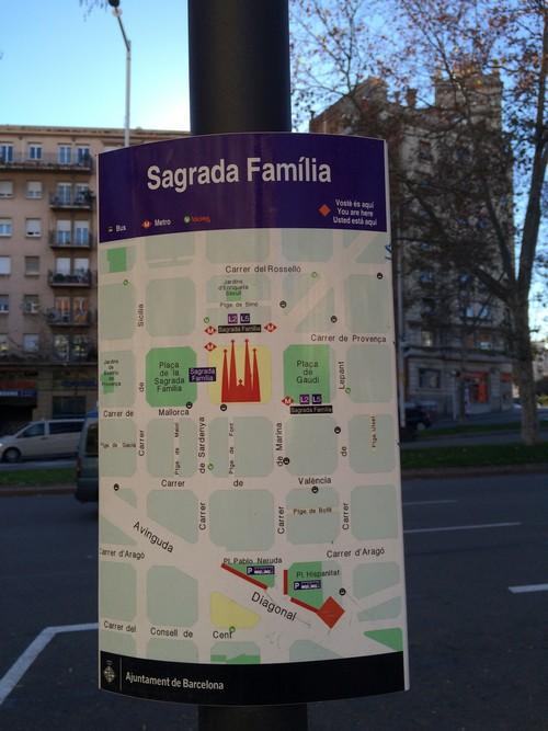 9.Sagrada Familia, BCN 47