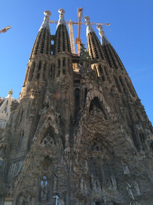 9.Sagrada Familia, BCN 53