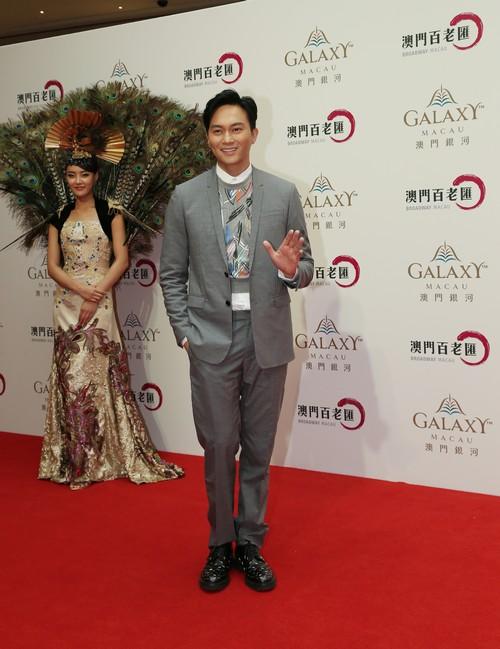 Cheung Chi Lam