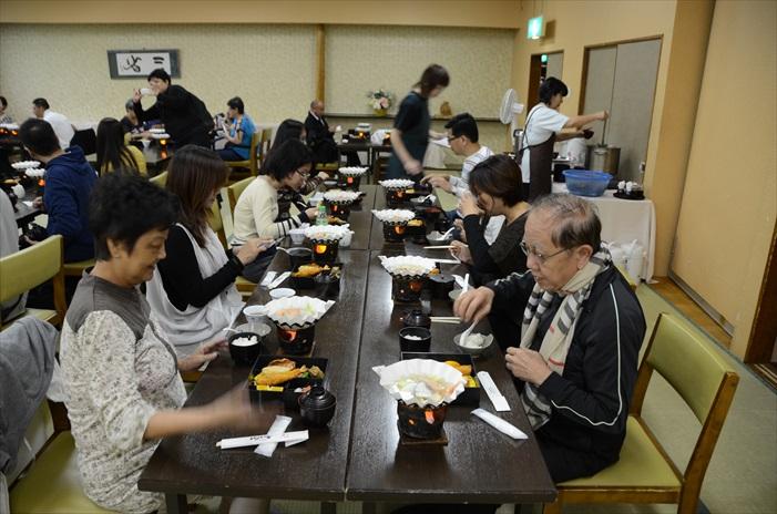 日本的纸锅也非常值得一试。