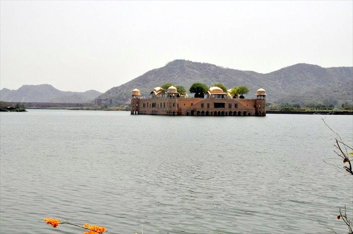 印度不少景观还是给我带来惊喜。