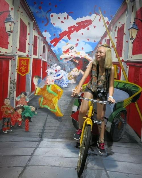 中华文化主题,让你感受充满浓厚的中华色彩!