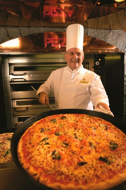 每日为你准备意大利特色风味餐!