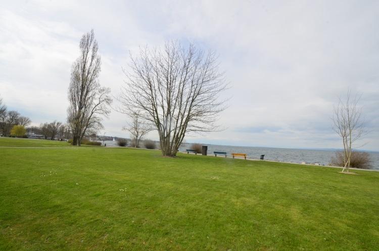 博登湖贵为中欧第三大湖,许多游客在此展开跨境之旅,但它更像一个社区湖泊,亲切的容纳所有休闲的步伐。
