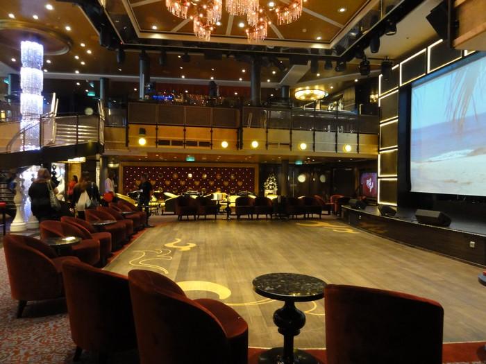 音乐歌舞厅