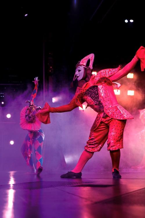 Theatrical Entertainment @ Festival Theatre 025