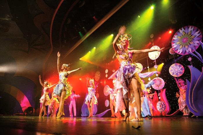 Theatrical Entertainment @ Festival Theatre 037