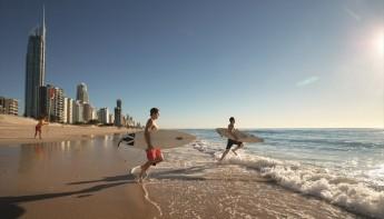 澳洲·黄金海岸