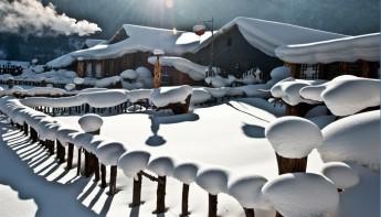 中国·雪乡