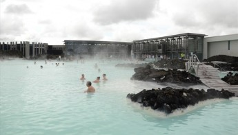 冰岛·蓝湖