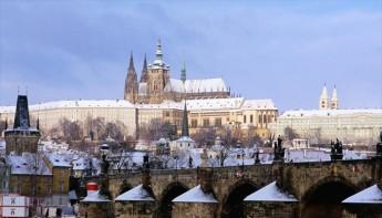 捷克共和国·捷克城堡