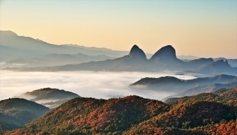 韩国·马耳山
