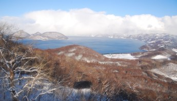 北海道·洞爷湖