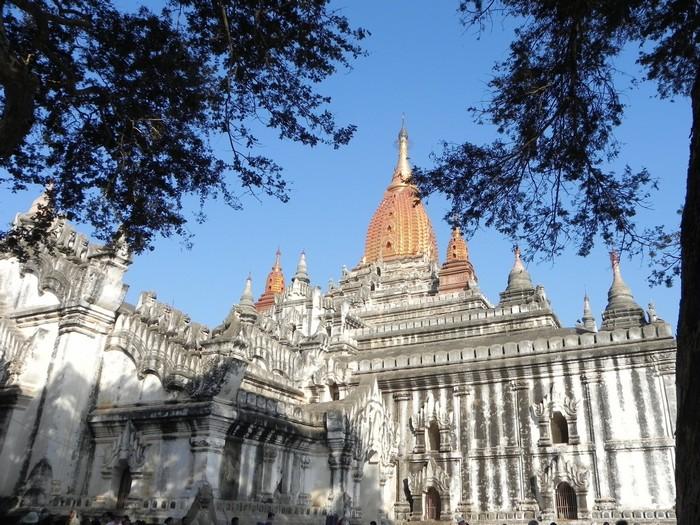 Ananda-Temple 2