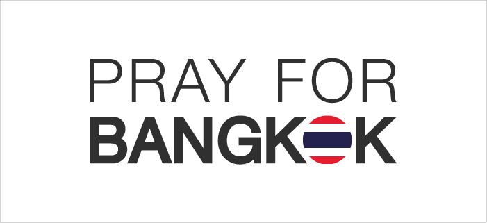 Pray for Bangkok