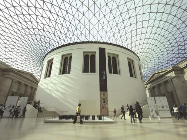 大英博物馆 British Museum