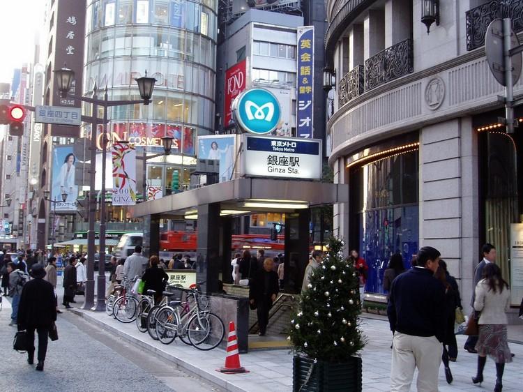 Ginza-sta-e9 street 4