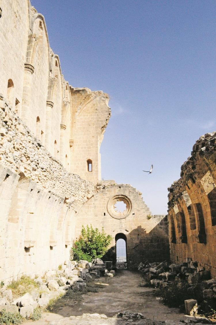 北塞浦路斯旅游资讯