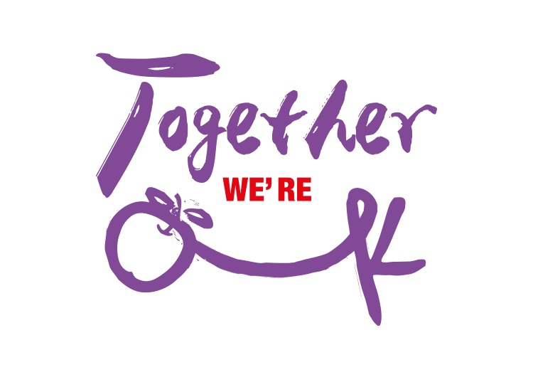 Together we are OK(1)