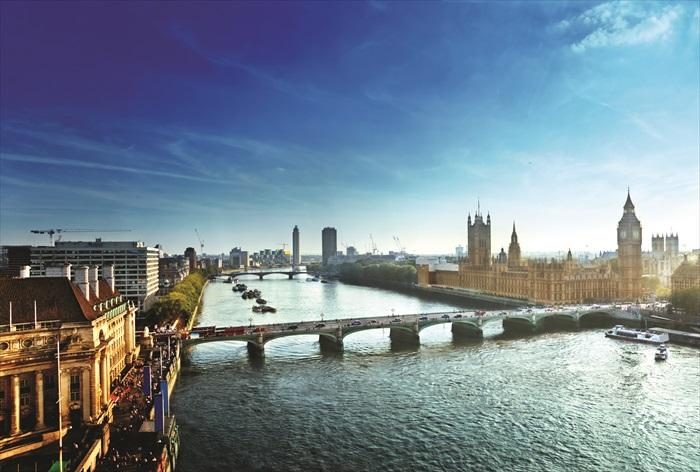 西敏区 Westminster