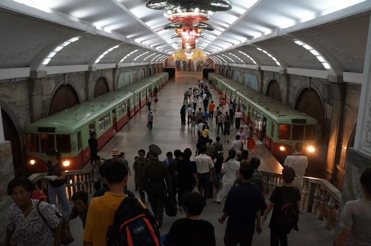 pyeonyang metro1
