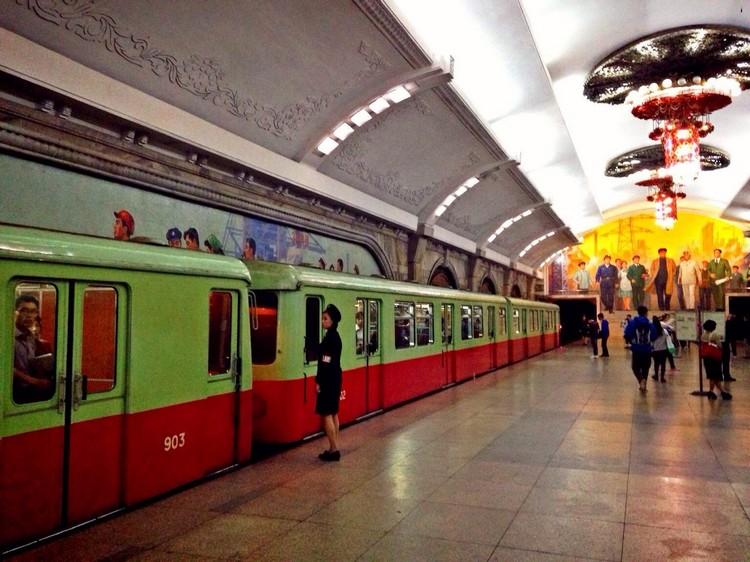 pyeonyang metro2