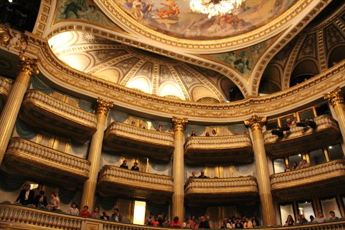 Le Grand Theatre 大剧院