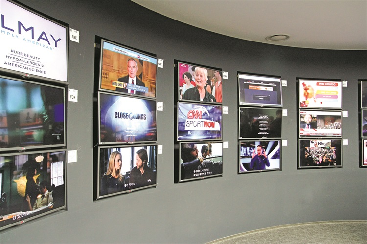MBC制作的内容还出口海外50多个国家。