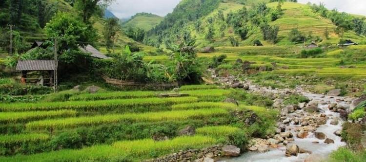 Muong Hoa Valley(三)