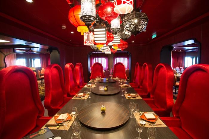 Silk Restaurant
