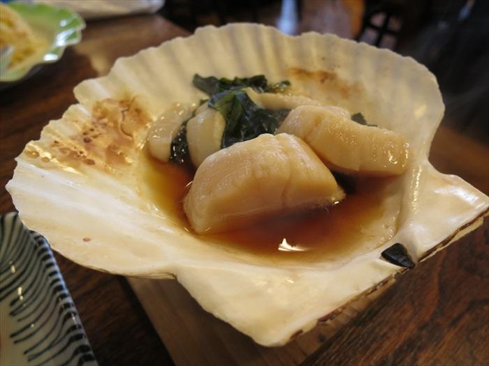 鲜美的海鲜是旅游北海道时不能错过的!