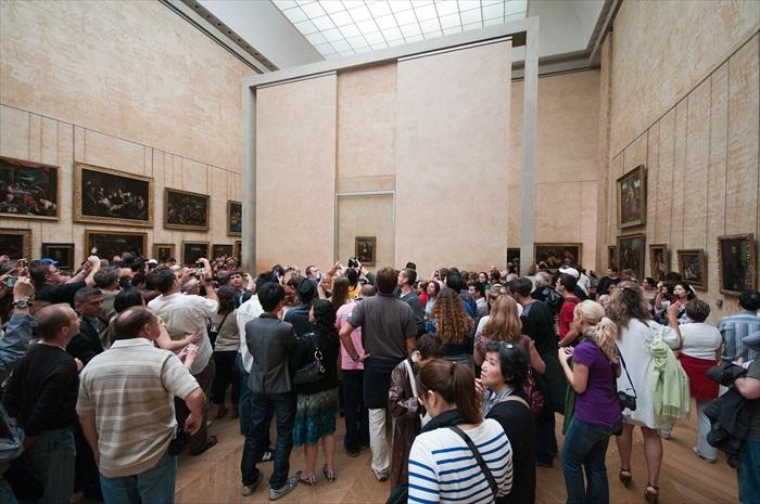 馆内珍藏多种艺术瑰宝,既然入馆了,再怎样也欣赏欣赏一番吧!