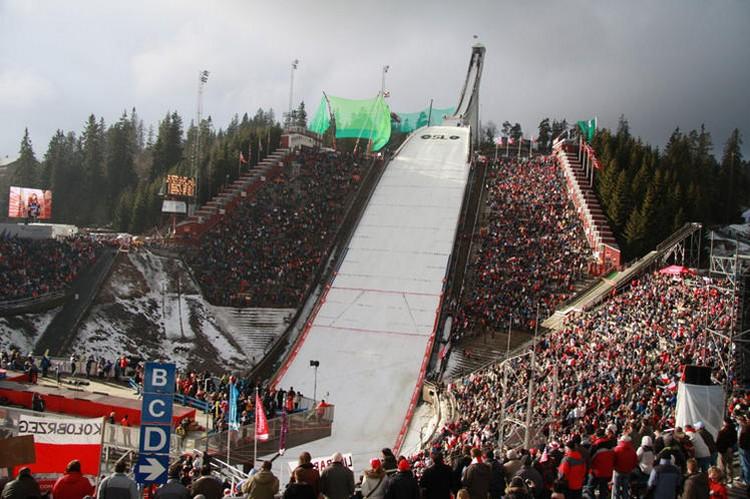 Holmenkollen Skifestival
