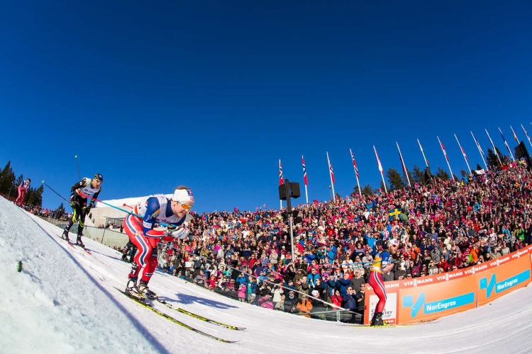 Holmenkollen Skifestival1