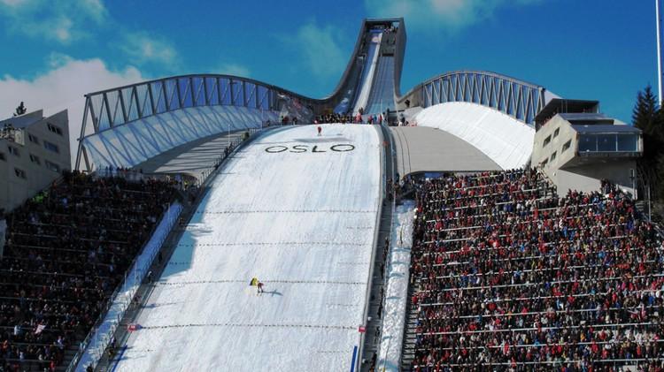 Holmenkollen Skifestival2