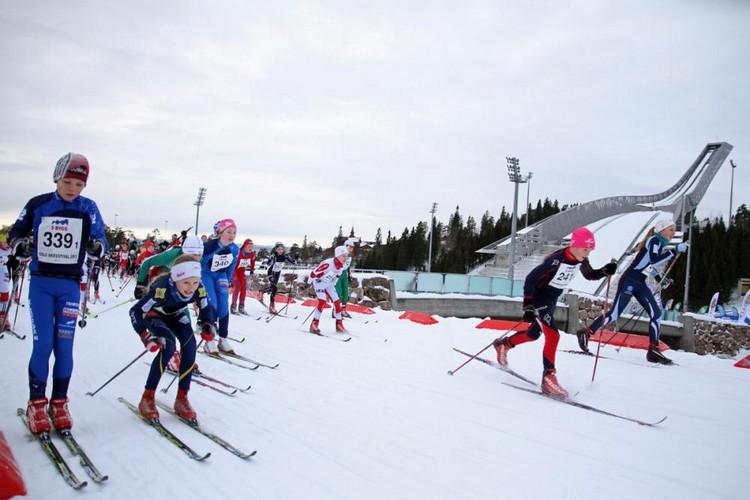 Oslo Skifestival
