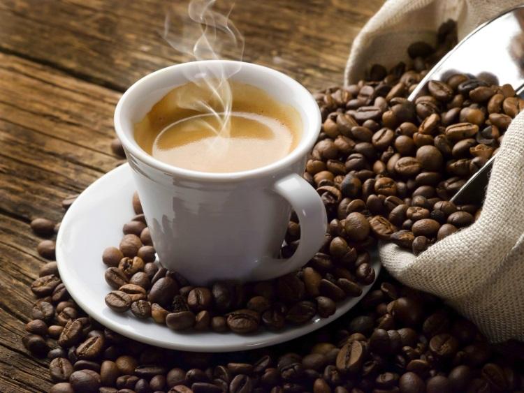 当旅行遇上咖啡