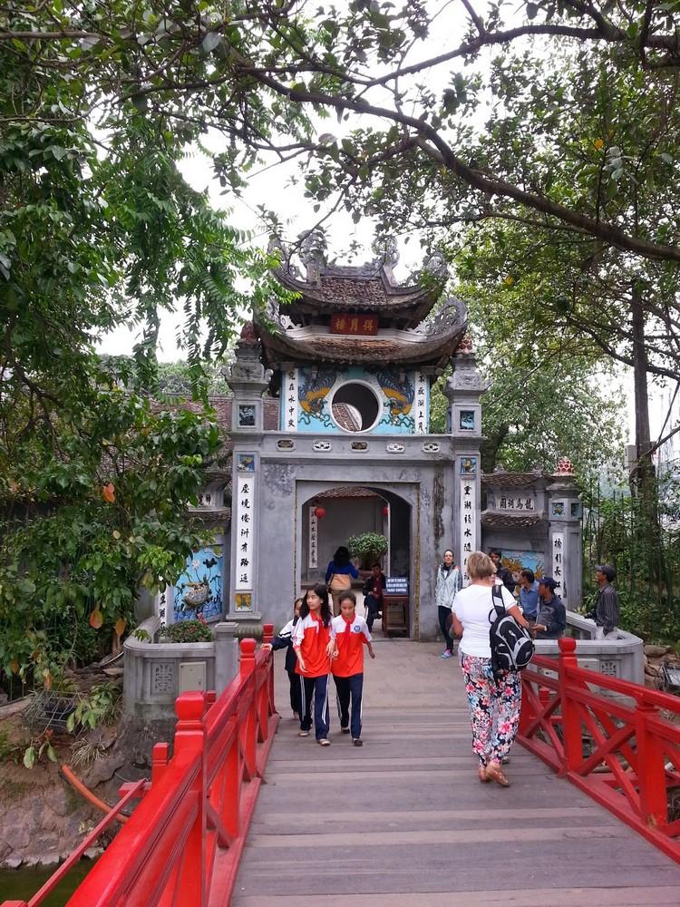 yu shan temple