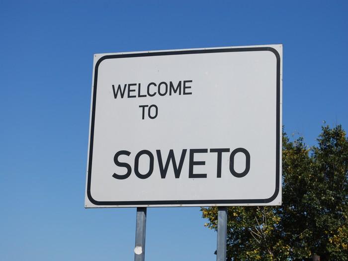 索韦托,是感受南非在地生活文化的重要据点之一。
