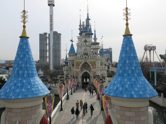 乐天广场 Lotte World (2)
