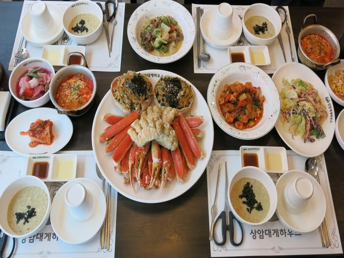 帝王蟹 King Crab Meal