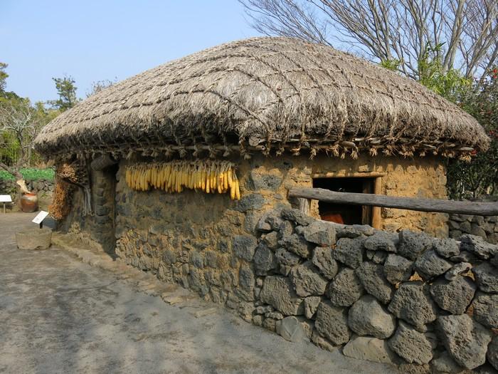 济州民俗村
