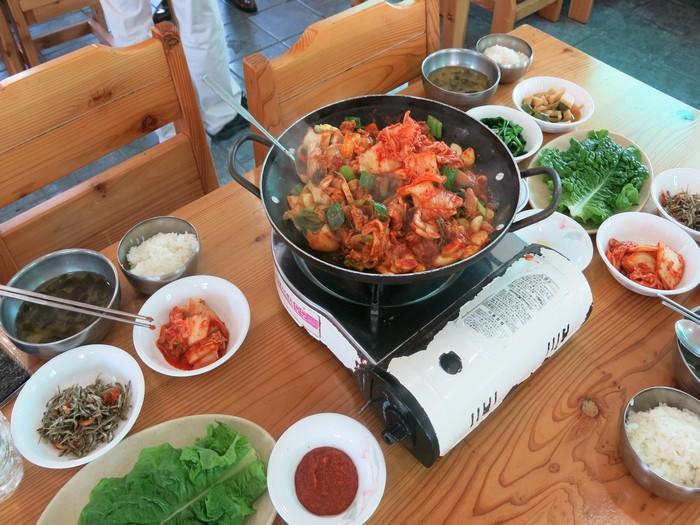 烤黑猪肉 Grilled Black Pork (2)