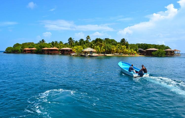 Bay-Islands